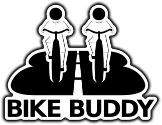 Bike Buddy da MUBi